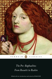 Free download online The Pre-Raphaelites: From Rossetti to Ruskin PDF by Dinah Roe