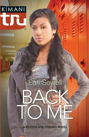 Back to Me by Earl Sewell