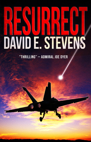 Resurrect (Fuzed Trilogy #1)