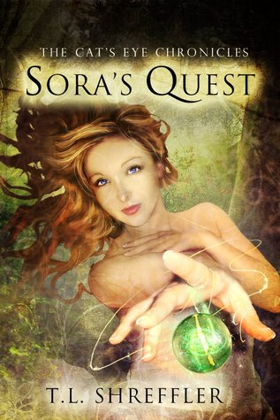 Sora's Quest by T.L. Shreffler