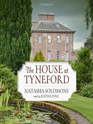 Free download online The House at Tyneford PDF