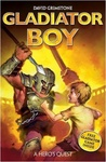 A Hero's Quest (Gladiator Boy, #1)