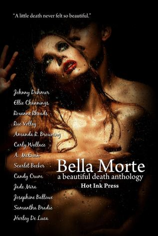 Bella Morte (erotic anthology)