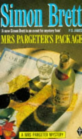 Mrs. Pargeter's Package by Simon Brett