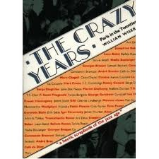 The Crazy Years by William Wiser