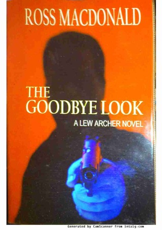 The Goodbye Look