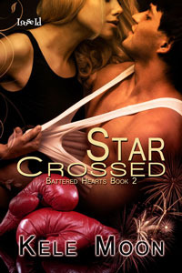 Star-Crossed (Battered Hearts, #2)
