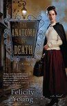 The Anatomy of Death (Dr Dody McCleland, #1)