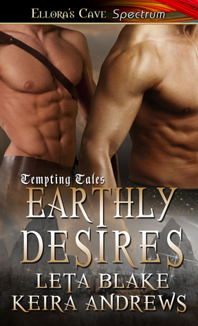 Earthly Desires by Leta Blake