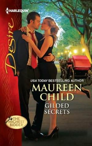 Gilded Secrets by Maureen Child
