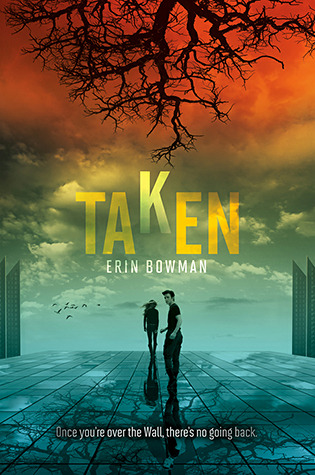 Book Review: Taken