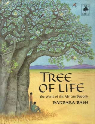 Tree of Life by Barbara Bash