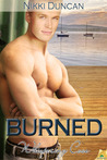 Burned (Whispering Cove, #4)