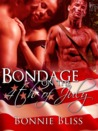 Bondage on the 4th of July (Holiday Doms #1)