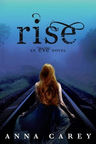 Rise by Ann Carey