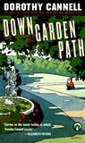 Down the Garden Path (Ellie Haskell Mystery, #2)