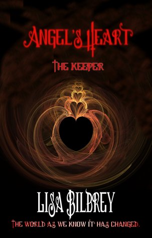 Angel's Heart: The Keeper