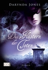 Das Flstern der Toten (Charley Davidson, #1)