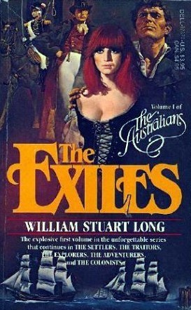 The Exiles by William Stuart Long