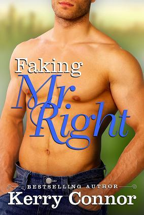 Faking Mr. Right