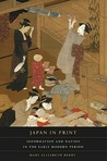 Japan in Print by Mary Berry