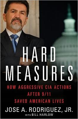 Hard Measures by José A. Rodríguez Jr.
