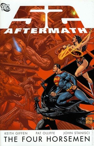 52 Aftermath by Keith Giffen