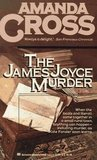 The James Joyce Murder by Amanda Cross