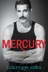 Mercury by Lesley-Ann Jones