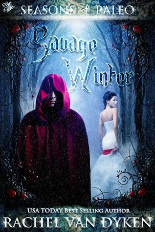 Savage Winter by Rachel Van Dyken
