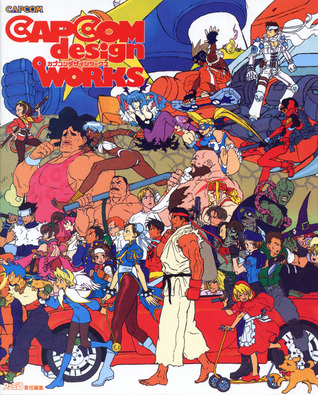 Capcom Design Works