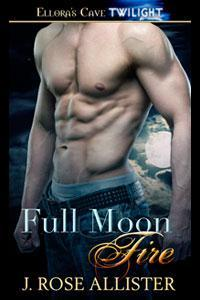 Full Moon Fire