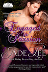 Engaged in Passion (Bridal Favors, #1.5)