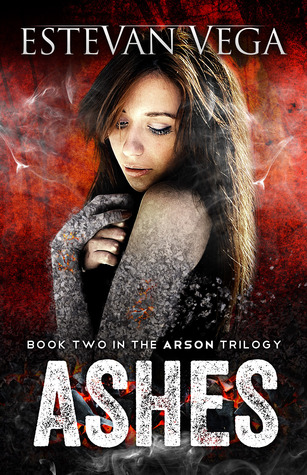 Ashes by Estevan Vega