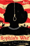 link to Sophia's War: A Tale of the Revolution book