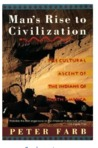 Man's Rise to Civilization: The Cultural Ascent of the Indians of North America