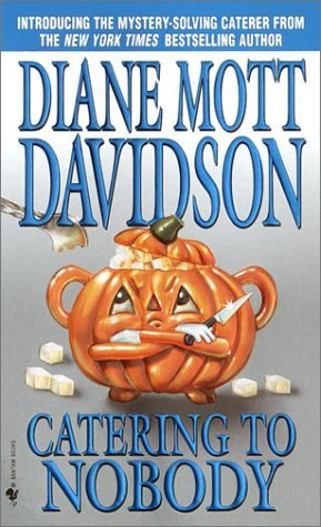 Goldy Bear Culinary Mystery Series (Books 1 - 14) (REQ) - Diane Mott Davidson