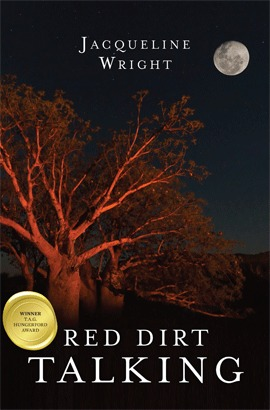 Red Dirt Talking by Jacqueline Wright