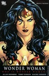 Wonder Woman, Vol. 1: Who is Wonder Woman?