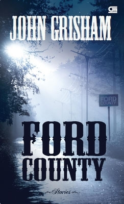 Ford County by John Grisham
