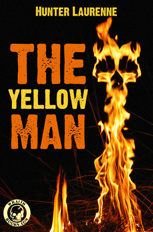 The Yellow Man : A Ghost Story