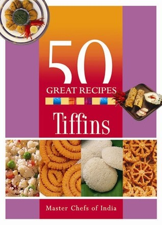 50 Great Recipes by Master Chef's of India