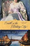 Death in the Floating City (Lady Emily, #7)