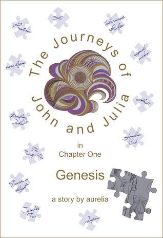 The Journeys of John and Julia by Aurelia