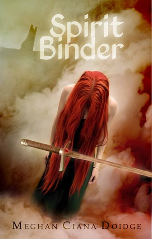 Spirit Binder by Meghan Ciana Doidge