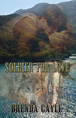 Soldier For Love