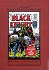 Marvel Masterworks: Atlas Era Black Knight/Yellow Claw, Vol. 1