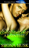 Enchanting Absinthe (Sex with Strings, #4)