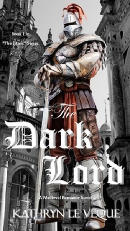 The Dark Lord (The Titans Series,  #1)