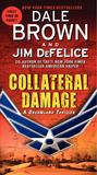 Collateral Damage (Dreamland, #14)